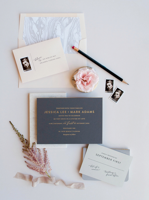 5 Reasons Why Coral Pheasant Stationery Should Design Your Next Event Invitation