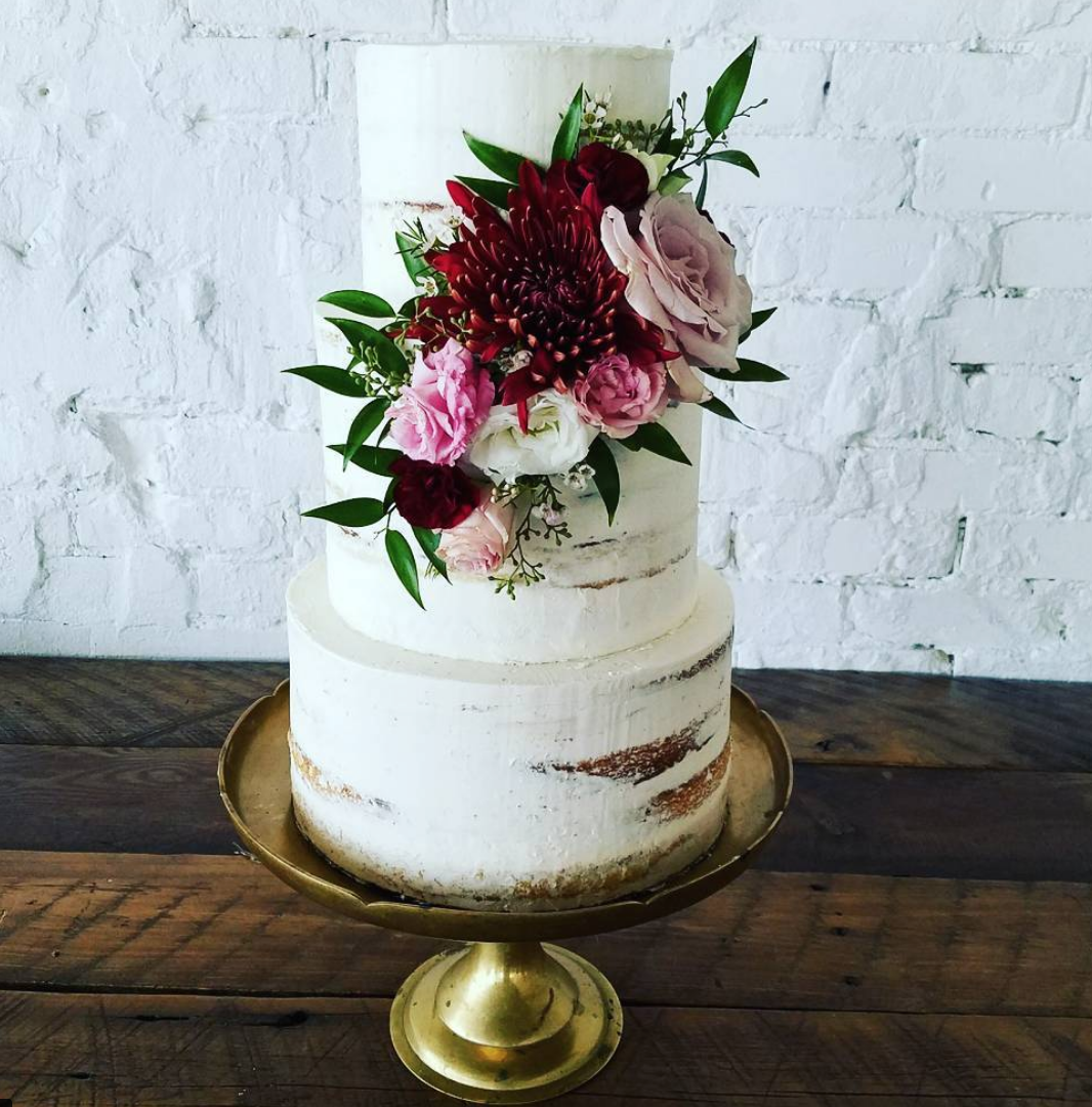 Vendor Highlight: J'aime Cakes