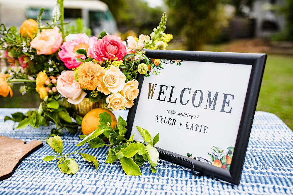 Katie & Tyler Wedding Gallery | Ashton Events | Full Service Wedding Planning, Design and Florals