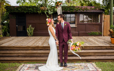 Picking A Wedding Venue Based Off Your Style