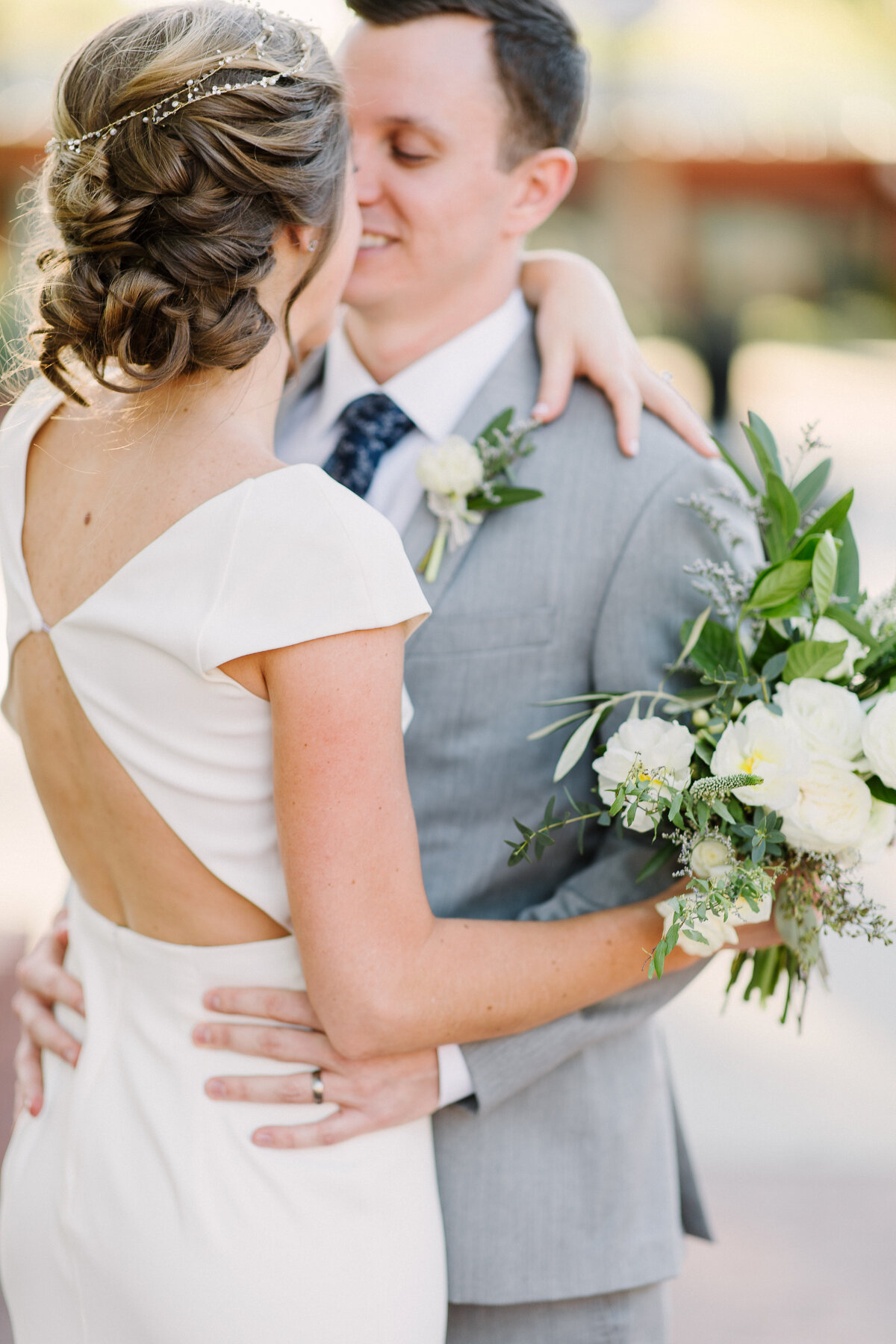 Stephanie & Steve Wedding Gallery | Ashton Events | Full Service Wedding Planning, Design and Florals