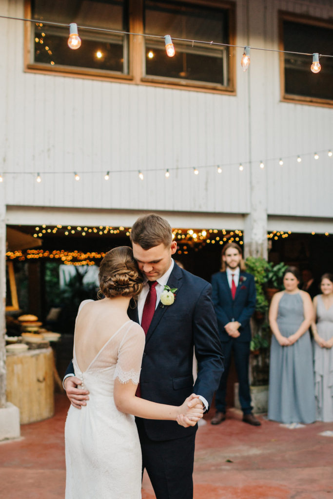 Lindsey & Taylor Wedding Gallery | Ashton Events | Full Service Wedding Planning, Design and Florals