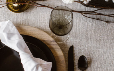 How To Mix Up Your Decor Using Linens