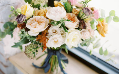 Knowing The Different Styles of Bouquets