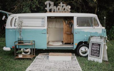 Vendor Spotlight: WildHearts Photo Booth Bus